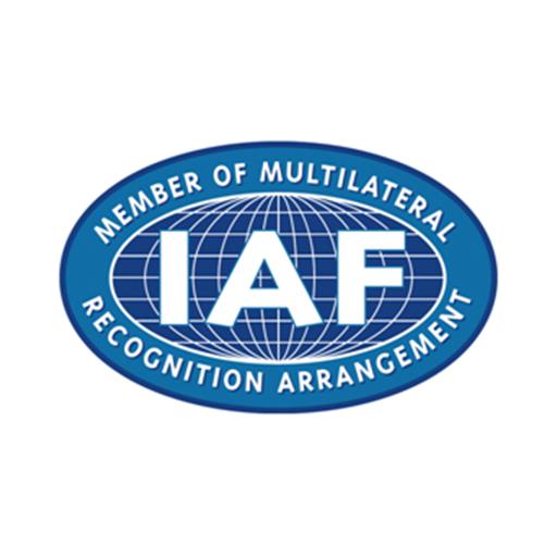 IAF Certified