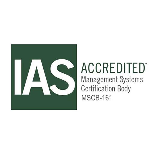 IAS Certified