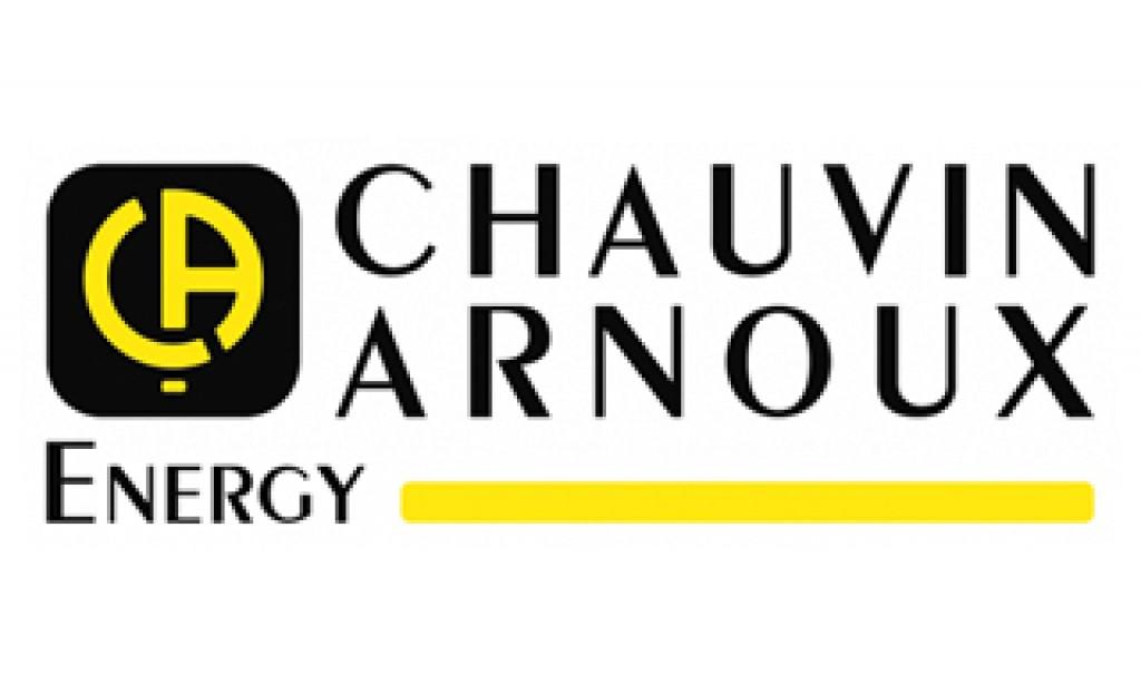 Chauvin Arnoux Energy