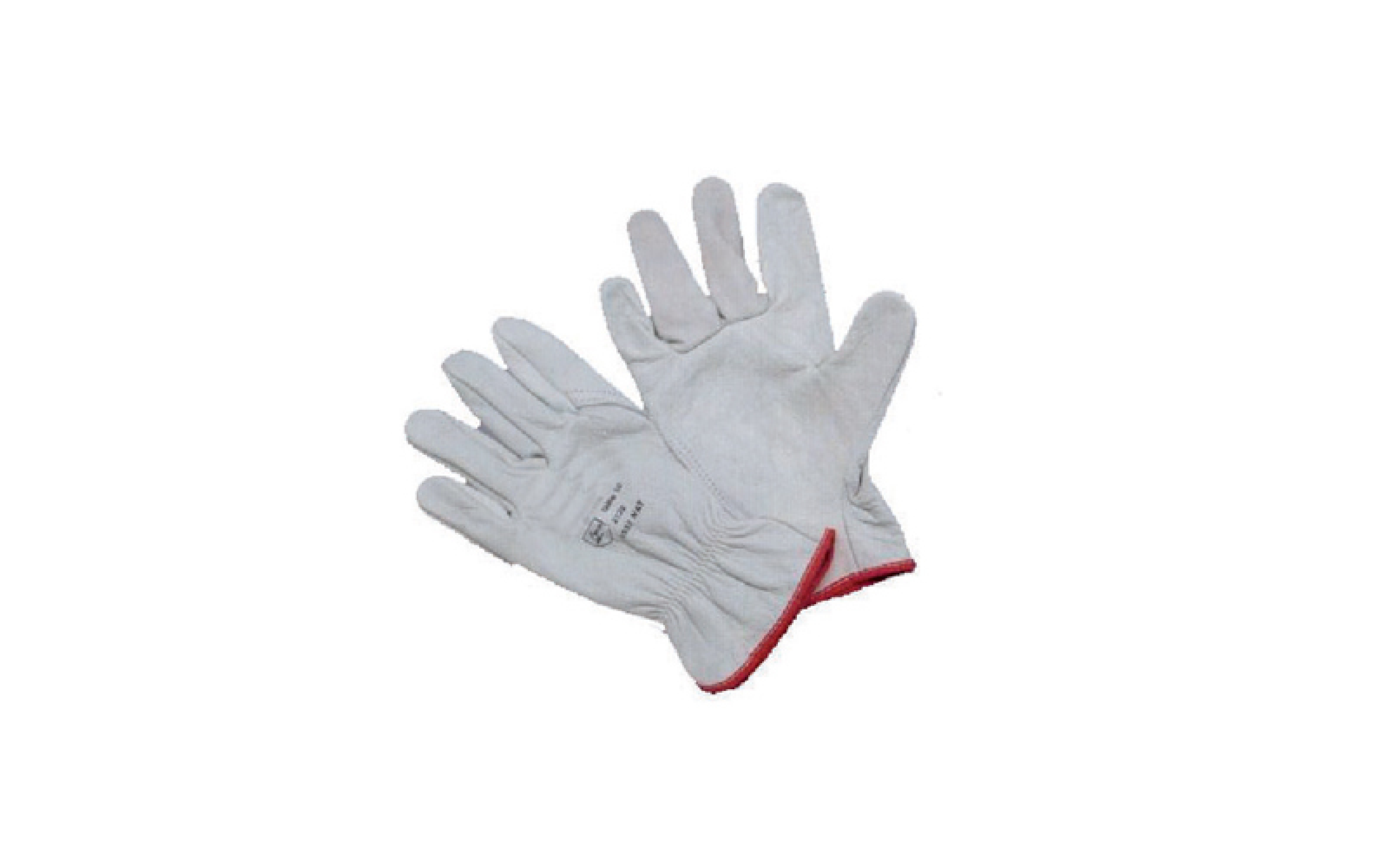 Soft Leather Gloves GA25