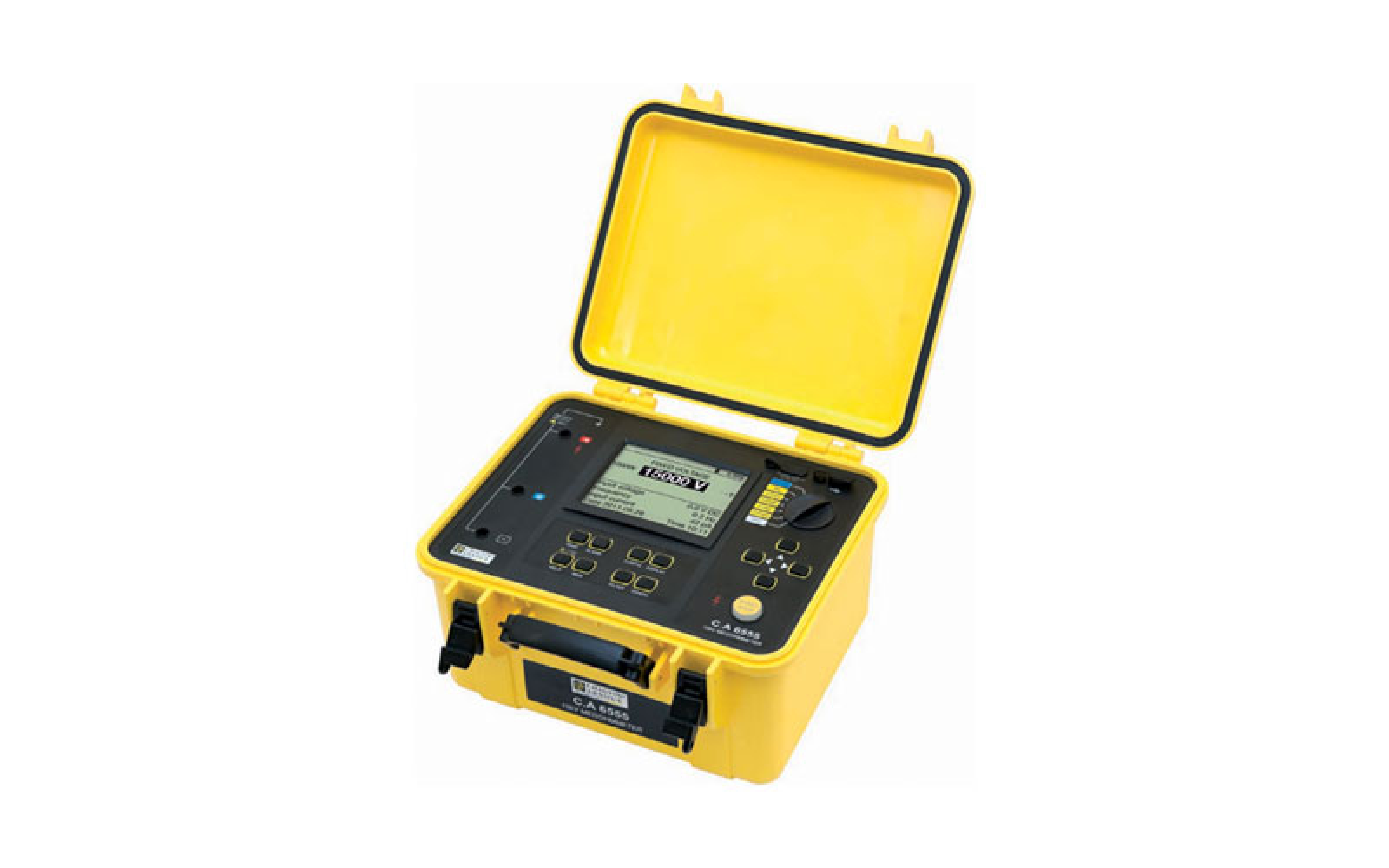 Insulation Tester 6550-6555
