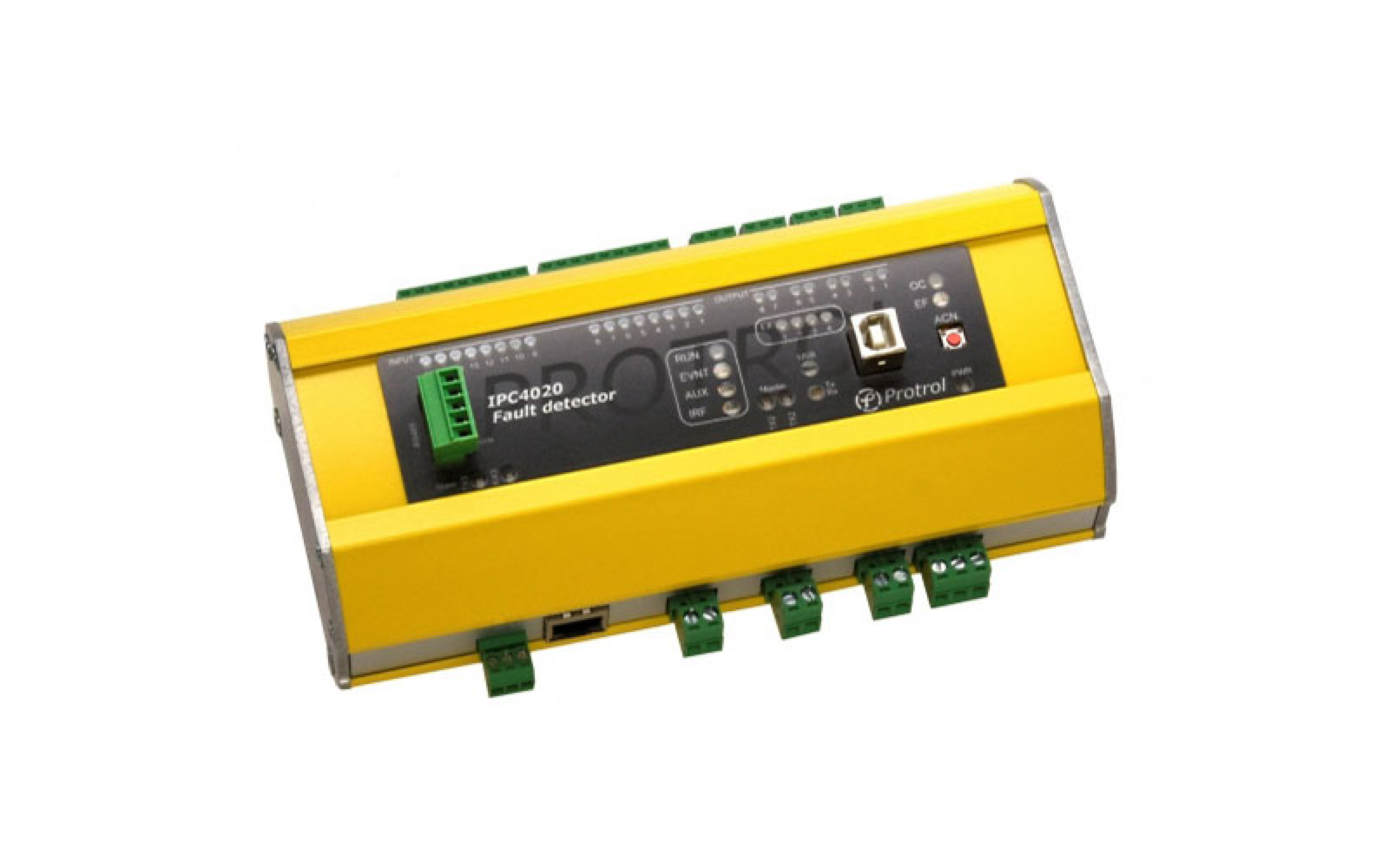 Fault Detector with Built-in RTU IPC4020