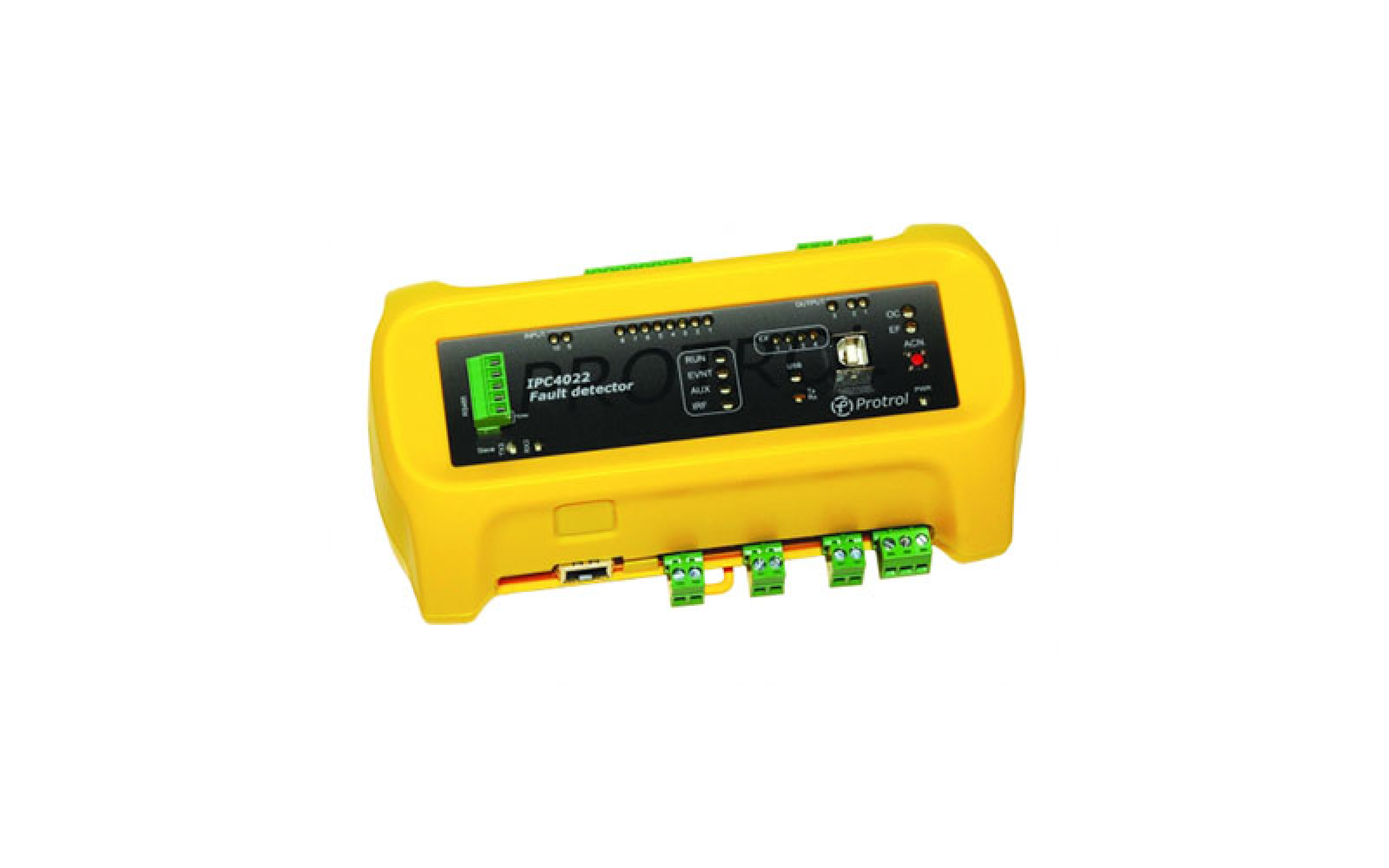 Fault Detector with Built-in RTU  IPC4022