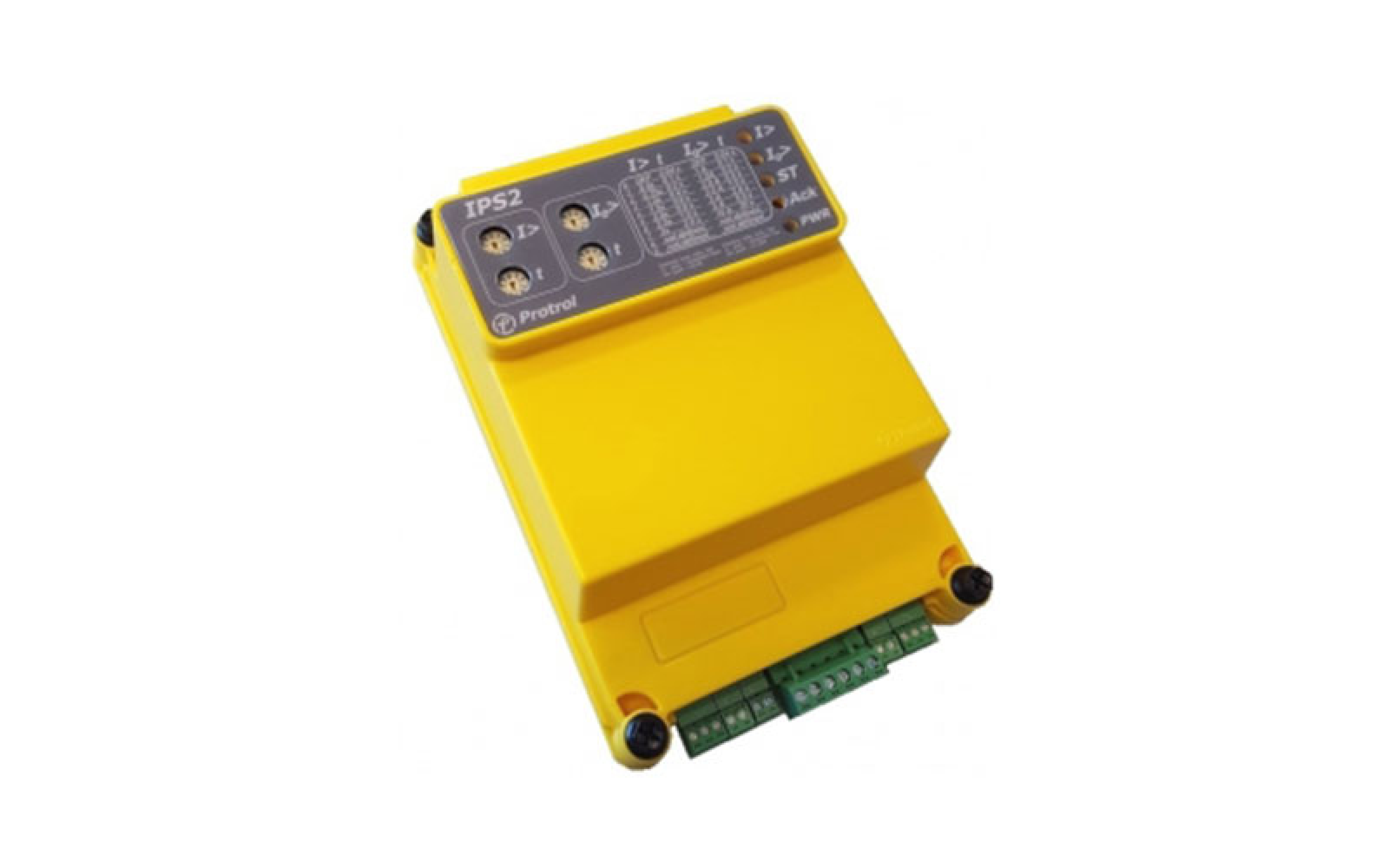 Fault Indicator using Closing Contact IPS2 230V