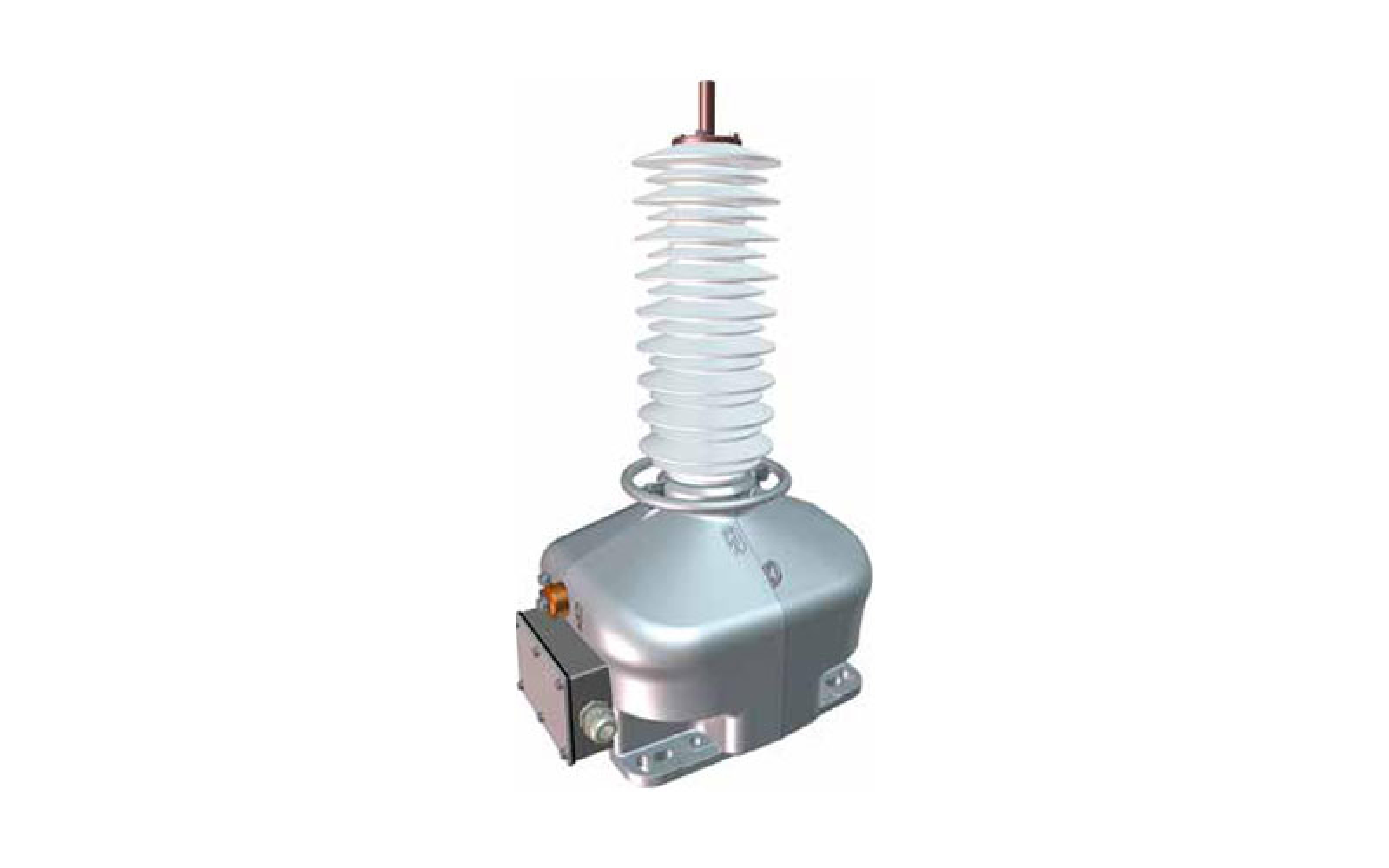 Outdoor 52 kV VT