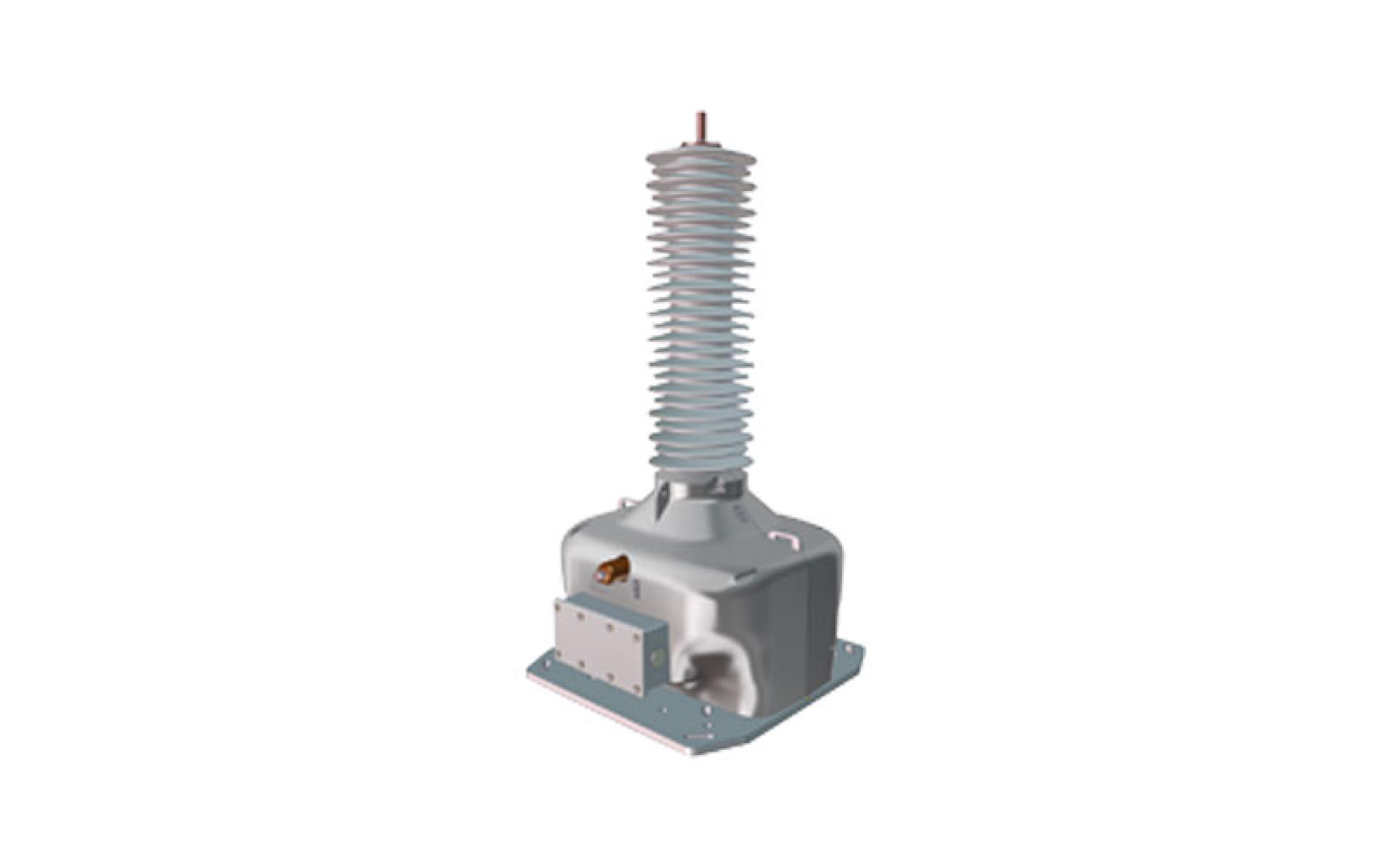 Outdoor 72 kV VT