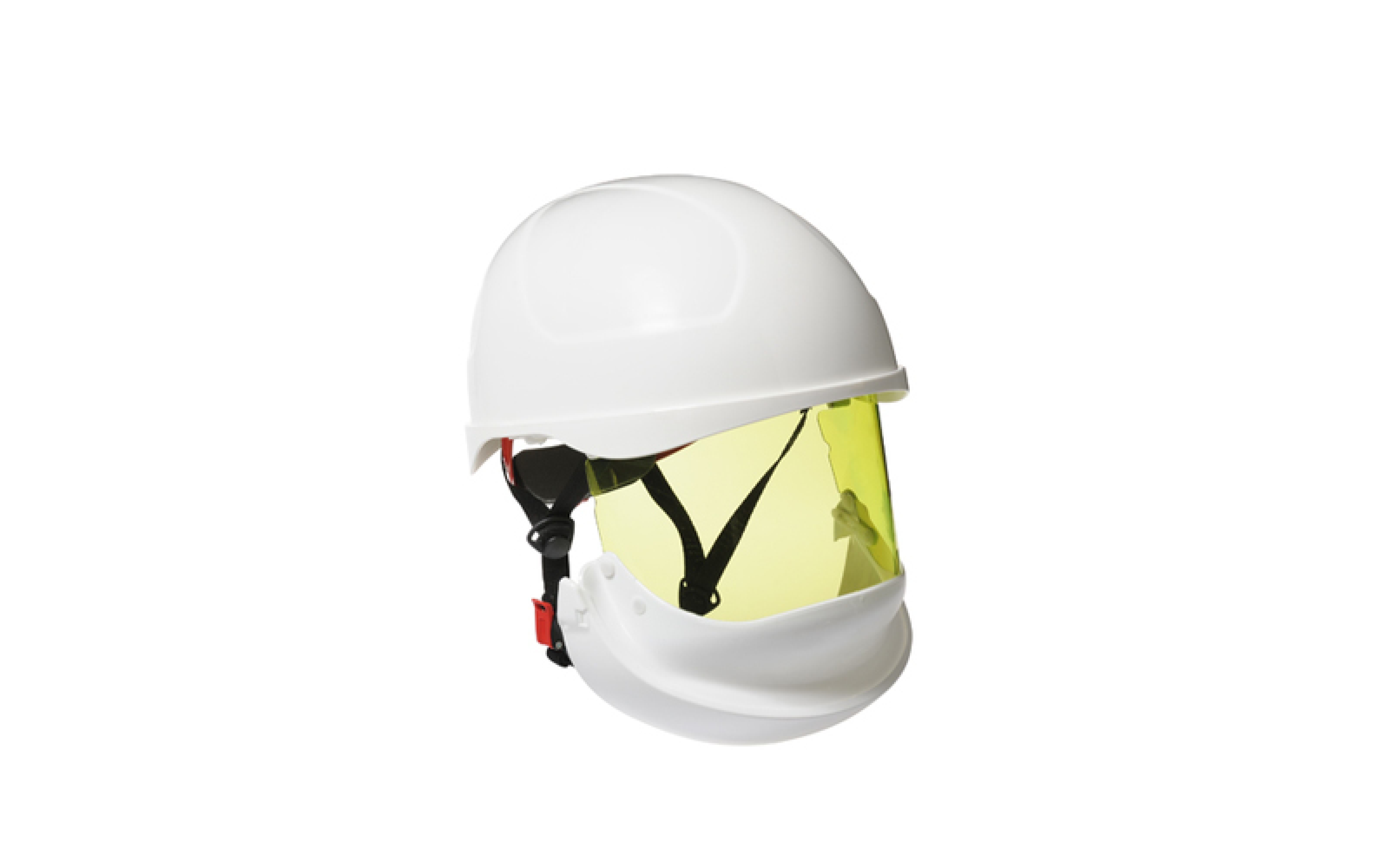 Electrician Helmet with Face shield