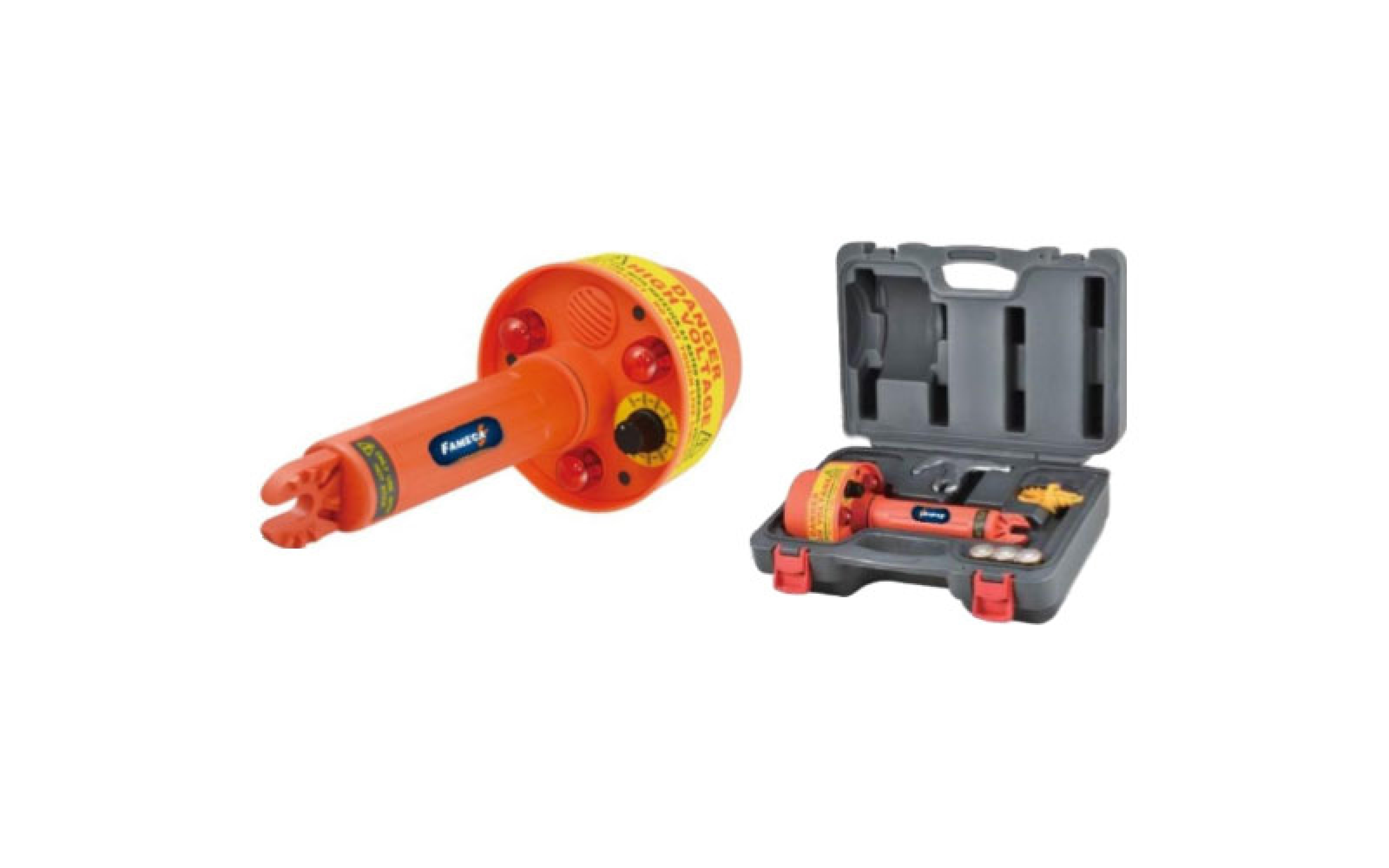 Proximity Voltage Detector PVD